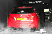 Map-tech | Lincolnshire's DPF removal specialist