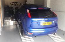 Ford Focus ST 225BHP